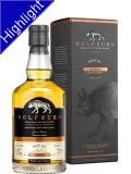 Wolfburn Aurora Sherry Oak Whisky 0,7 L