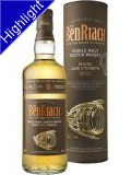 Benriach Peated Cask Strength Batch 1 Whisky 0,7 L